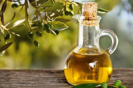 olio oliva salento