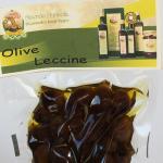 Olive leccine 250 gr