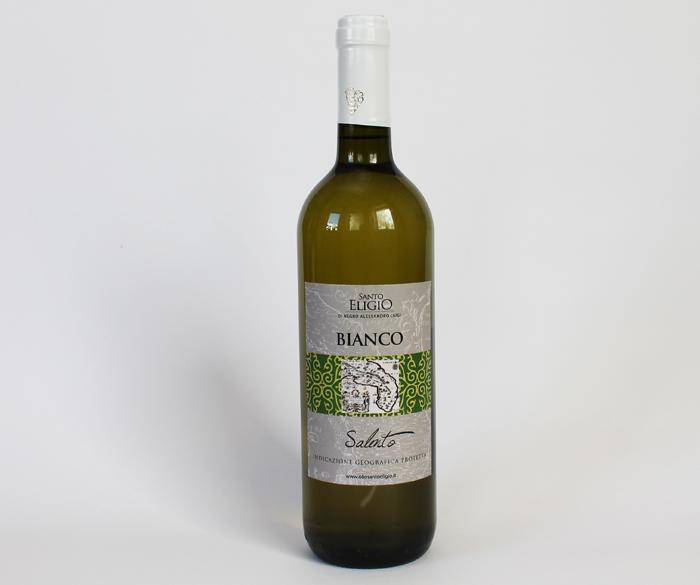 Vino bianco 0,75 cl
