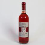 Vino rosato 0,75 cl