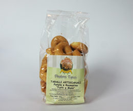 taralli patate rosmarino