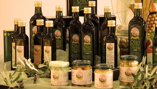 prodotti agricoli salento